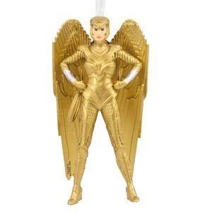 Wonder Women ornament